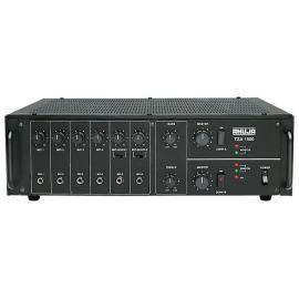 AHUJA TZ1500 Amplifier امبلي فير اهوجا قسمين 100وات لكل قسم صناعة هندية مناسب للمساجد والمدارس وغيرها