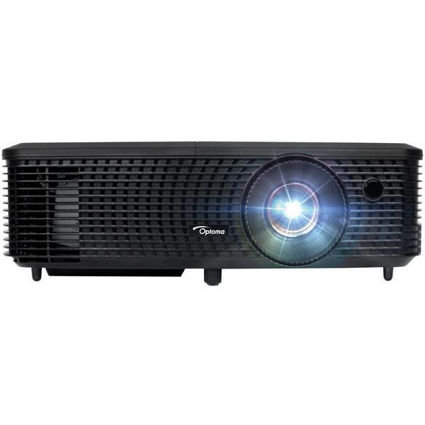 Optoma S341  DLP Projector بروجكتر من اوبتما بقوة 3600لومينز جودة عالية مناسب للمدارس والحفلات