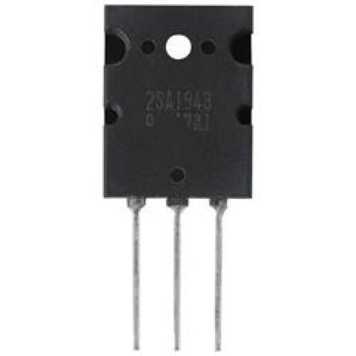 2SA1943 Transistor  قطع غيار ترانسيستور موديل 1943 خاص بالأجهزة الألكترونية