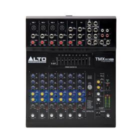 ALTO TMX80DFX  مكسر صوت مع باور من آلتو بقوة 700وات مناسب للمساجد والمدارس